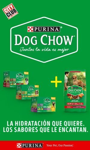 Anuncio: Purina Dog Chow