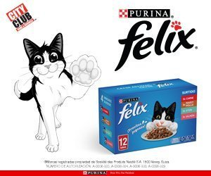 Anuncio: Purina Felix