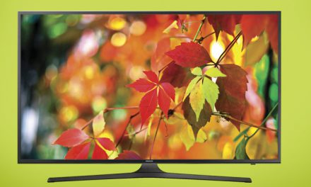 Smart TV UHD Samsung