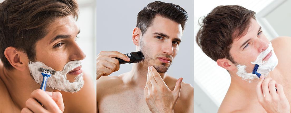 Máster en afeitado