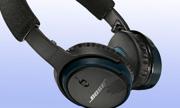 Audífonos SoundLink II