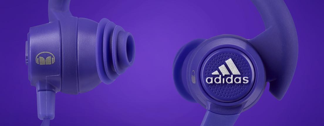 Audífonos Adidas Sport Response