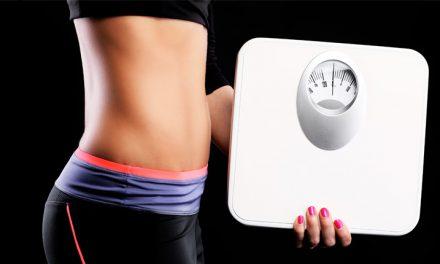 Conoce tu peso (y cómo se conforma)