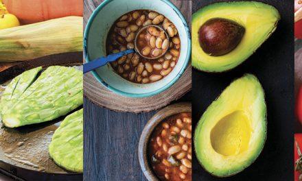 Beneficios de la comida mexicana