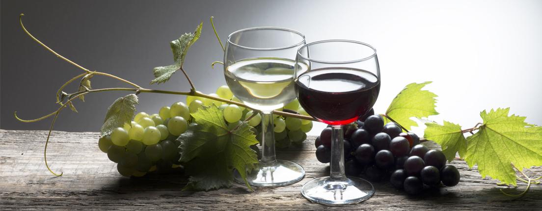 Beneficios de beber vino