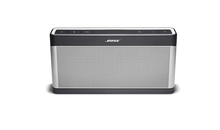 Bocina Bose SoundLink III