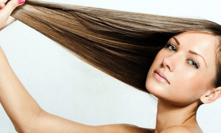 5 Pasos para un cabello limpio