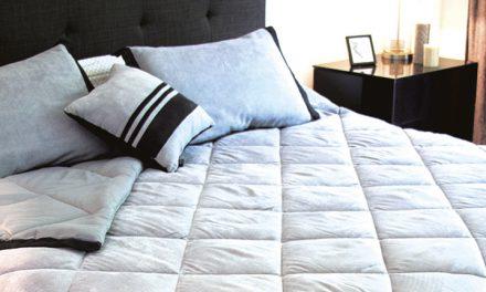 Prepara tu cama para el frío