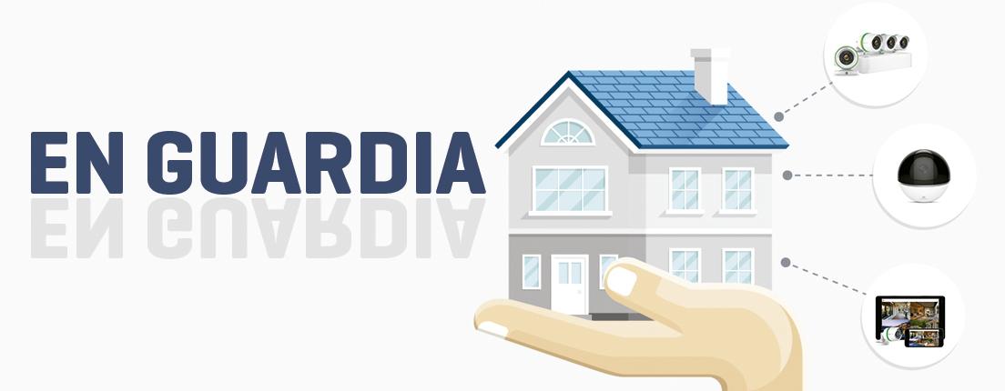 Aumenta la seguridad de tu hogar