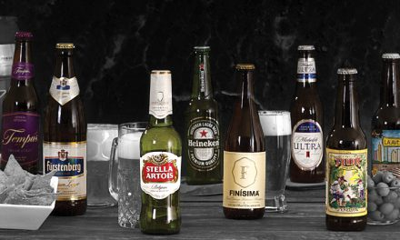 Maridaje con cerveza