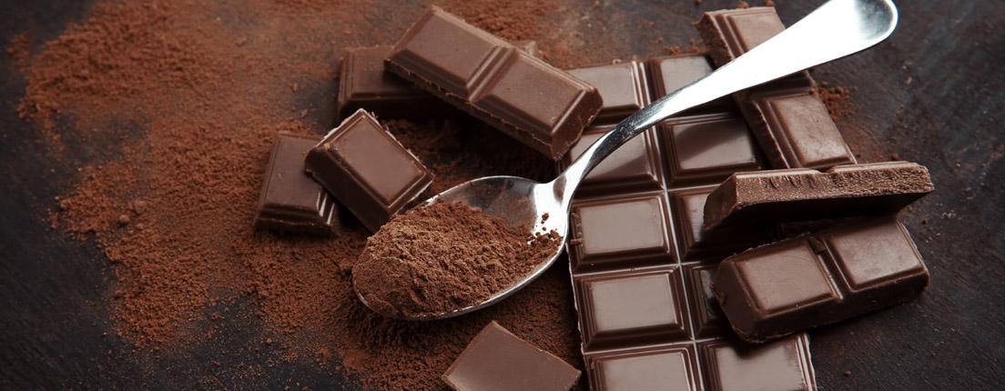 5 Sobre el chocolate