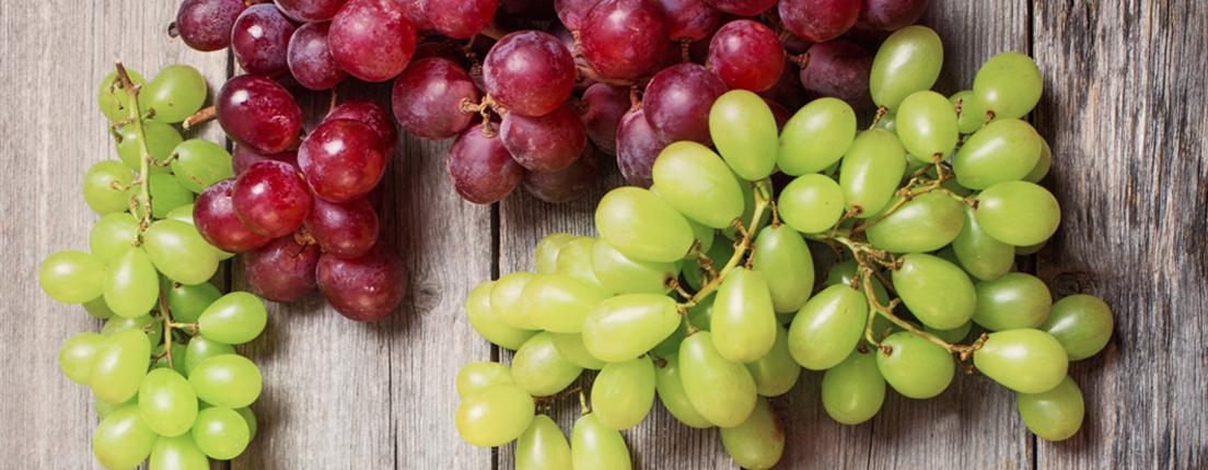 Come más uvas