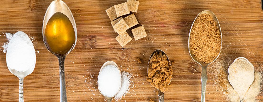 Por qué comer azúcar