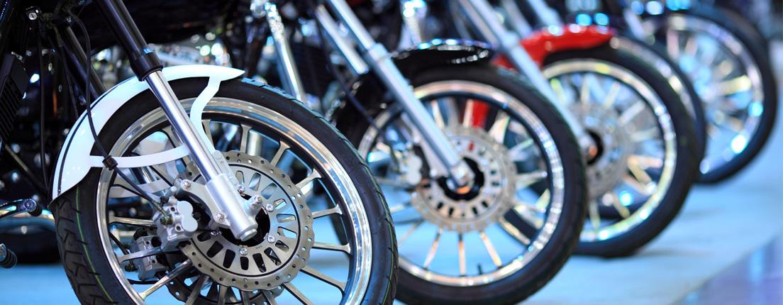 Antes de comprar una moto