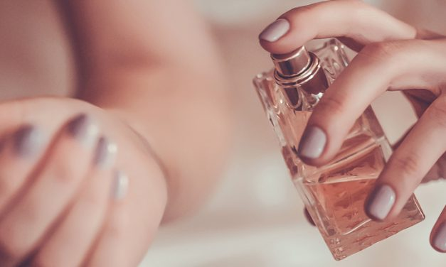 Guía para elegir perfume