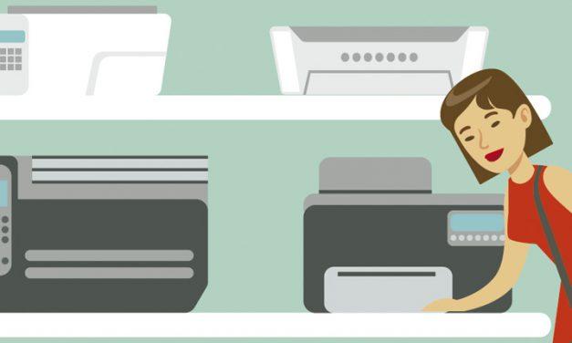 Lo que tienes que saber antes de comprar impresora