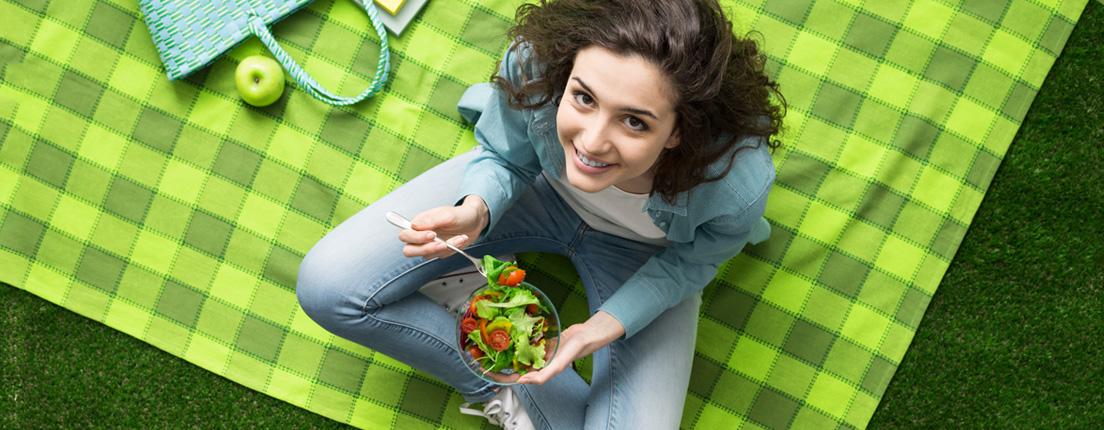 Dieta saludable (sin caer en extremos)