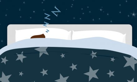 Rutina para dormir mejor