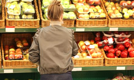 Reglas para comprar orgánicos