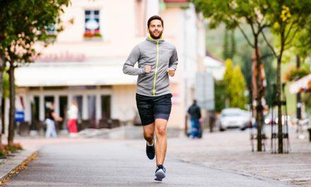 Entrenamiento corredores