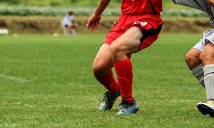 Beneficios de jugar Soccer