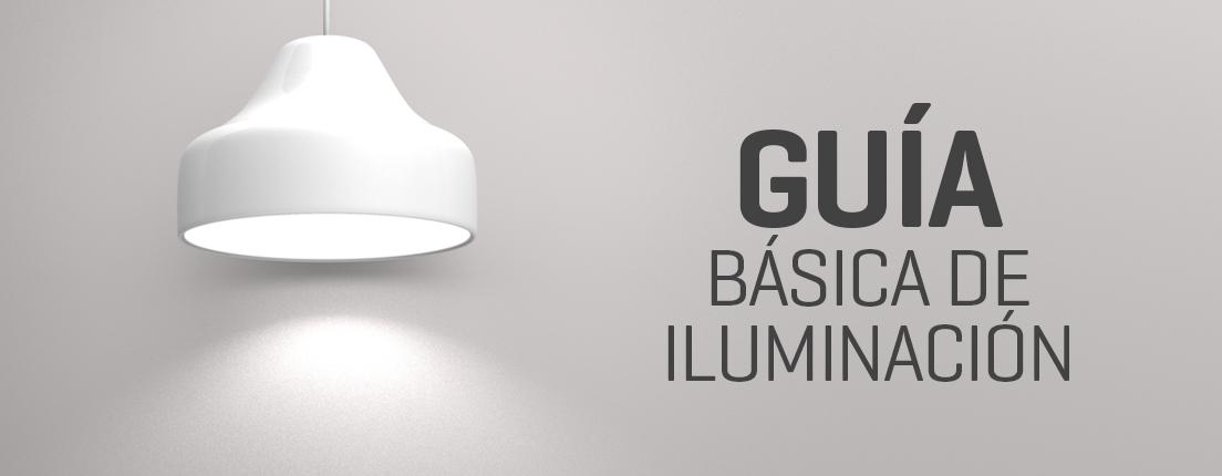 Guía de iluminación