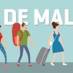 Guía de maletas