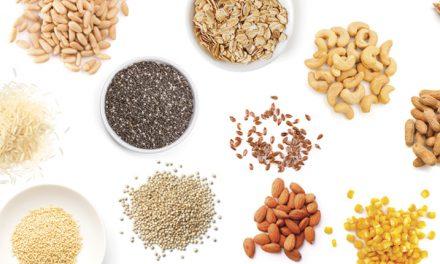 Guía de semillas