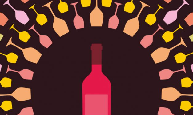 Guía de copas para vino