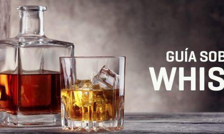 Guía sobre whisky