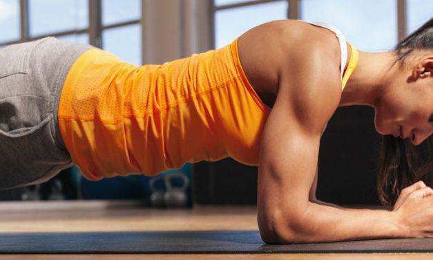 Revela tus músculos
