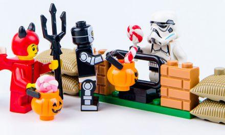 Prepárate para Halloween