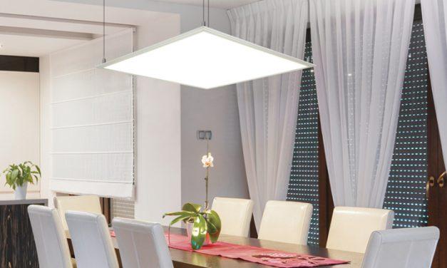 Iluminación Eco