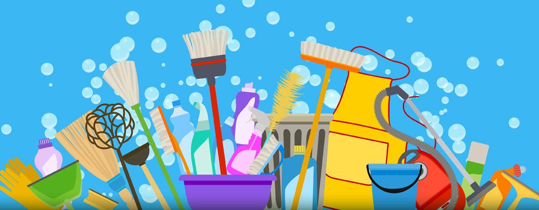 Checklist de limpieza