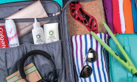Manual para empacar como experto