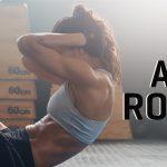 Rutina eficaz para marcar el abdomen