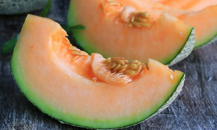 Come más melón