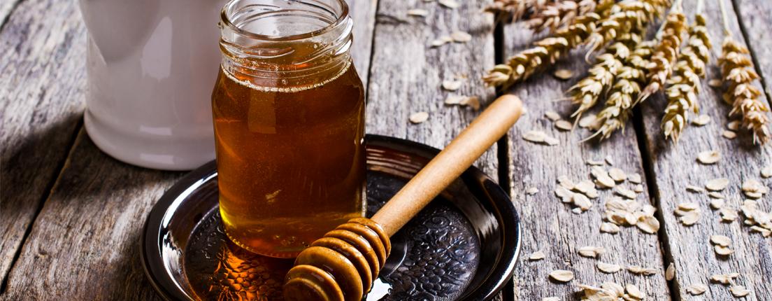 5 sobre la miel de maple