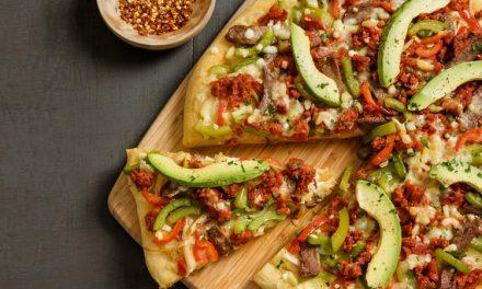 Pizza de alambre