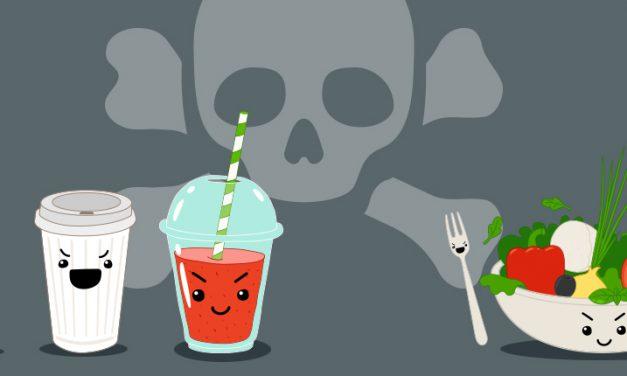 ¿Qué plásticos podrían ser tóxicos?