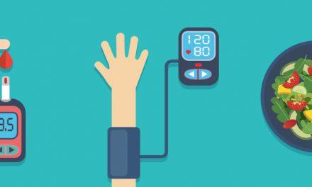 3 pasos para prevenir la diabetes