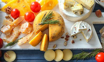 Festín de quesos