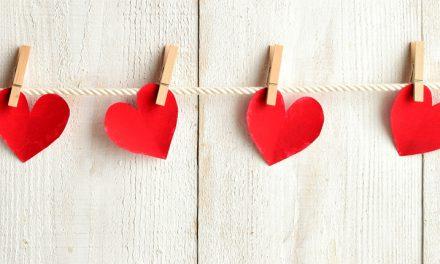 Regalos de San Valentín