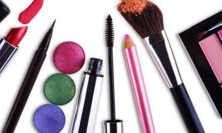 Caducidad de maquillaje