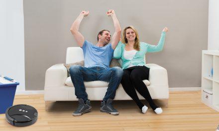 6 Pasos para reorganizar tu casa