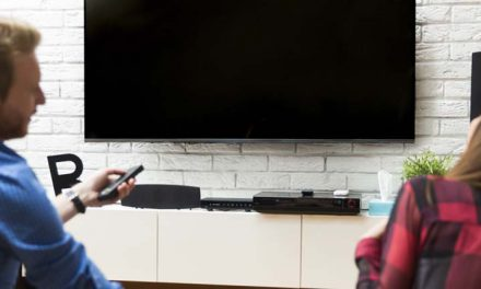 Necesitas una smart TV
