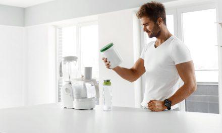 Suplementos alimenticios: un boost a tu energía
