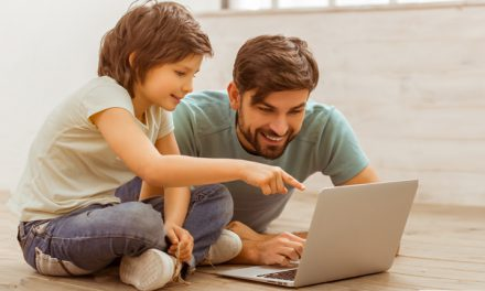 Tecnología para papá