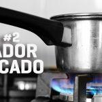 5 tips para no desperdiciar gas
