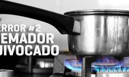 5 tips para no desperdiciar gas